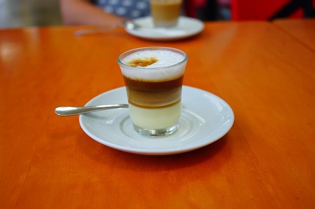 zaperoco barraquito kanarische kaffee spezialität